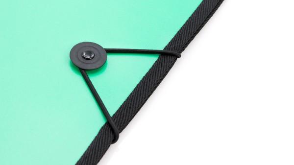 Carpeta Columbya - Negro