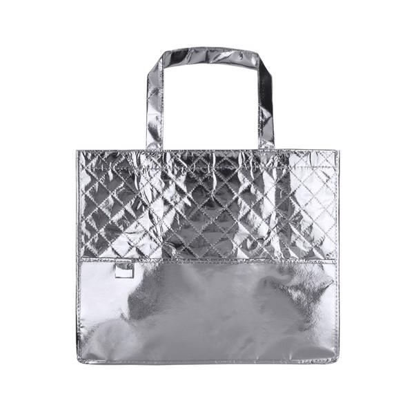 Bag Mison - Silver