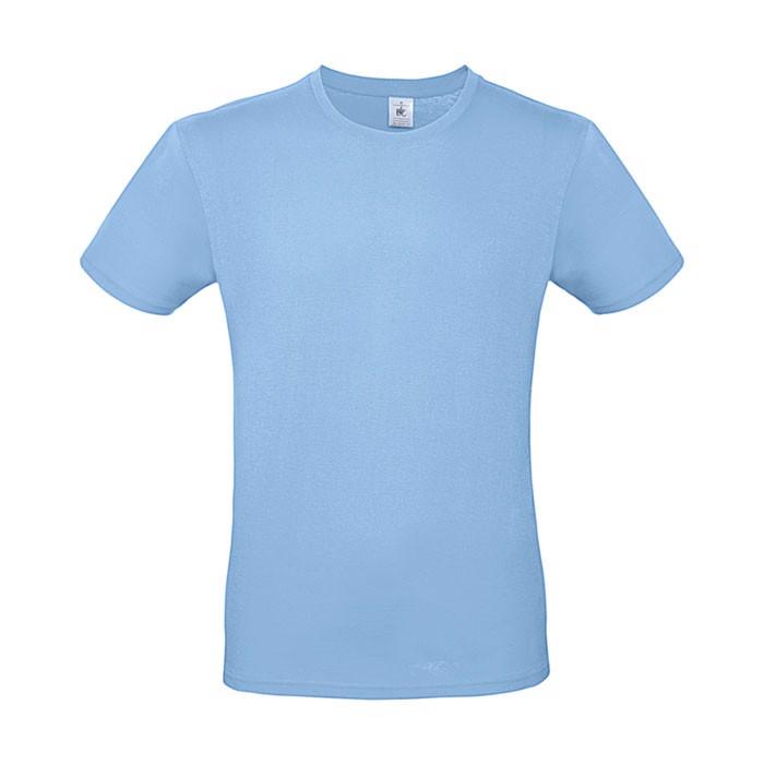 T-shirt 145 g/m² #E150 T-Shirt - Sky / 3XL