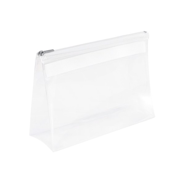 CHASTAIN. Personal cosmetic bag - White
