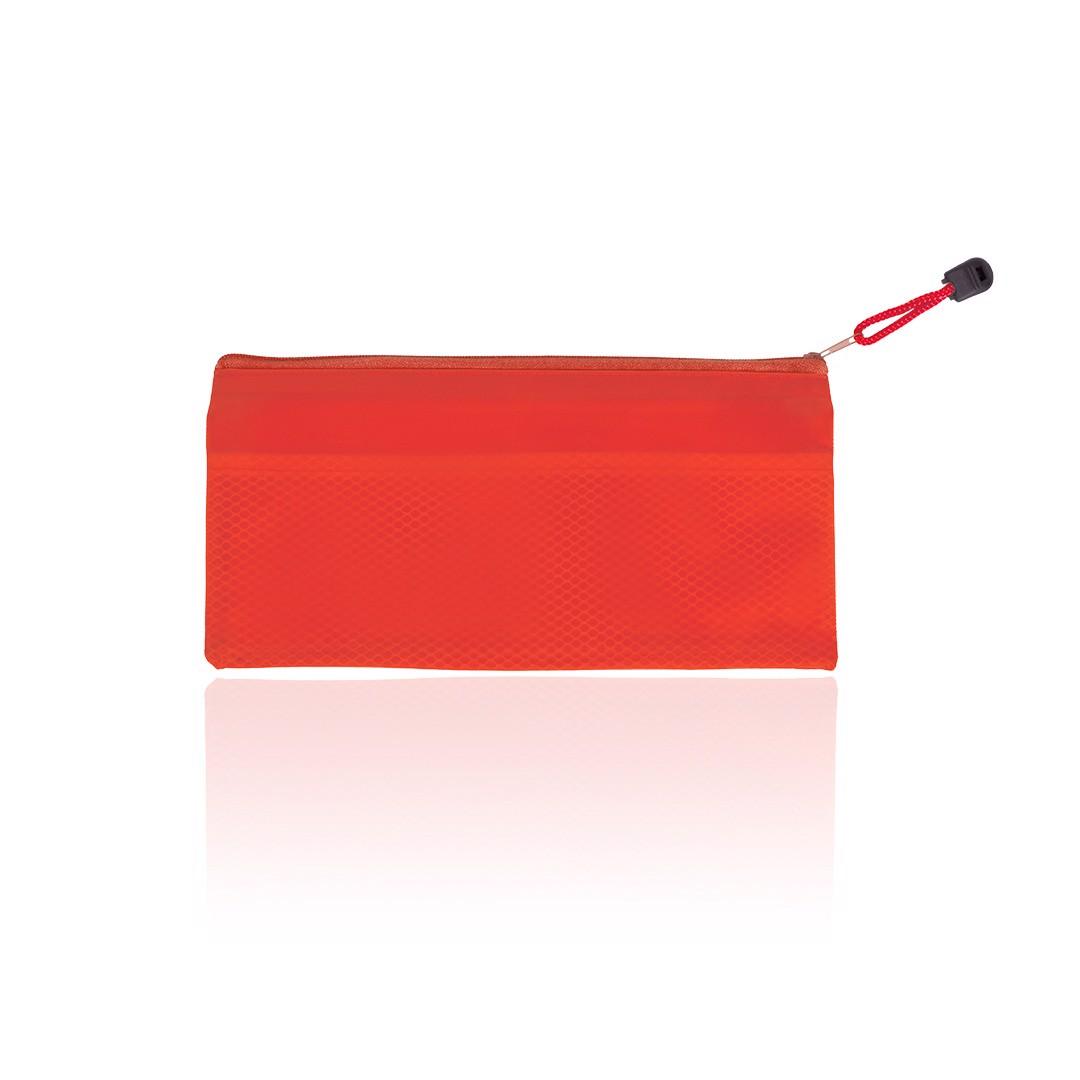 Estuche Latber - Rojo