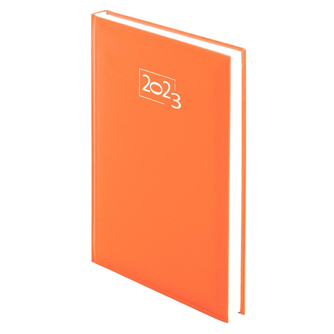 Agenda Cannes - Naranja