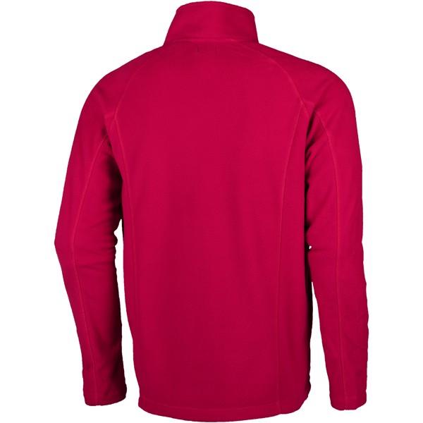 Rixford polyfleece full zip - Red / L