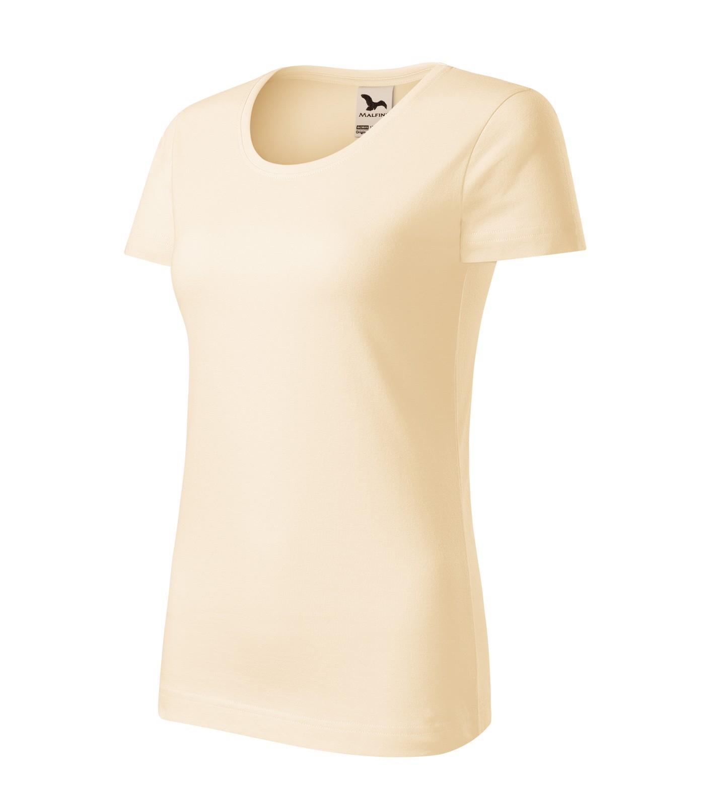 T-shirt women's Malfini Origin - Almond / 2XL