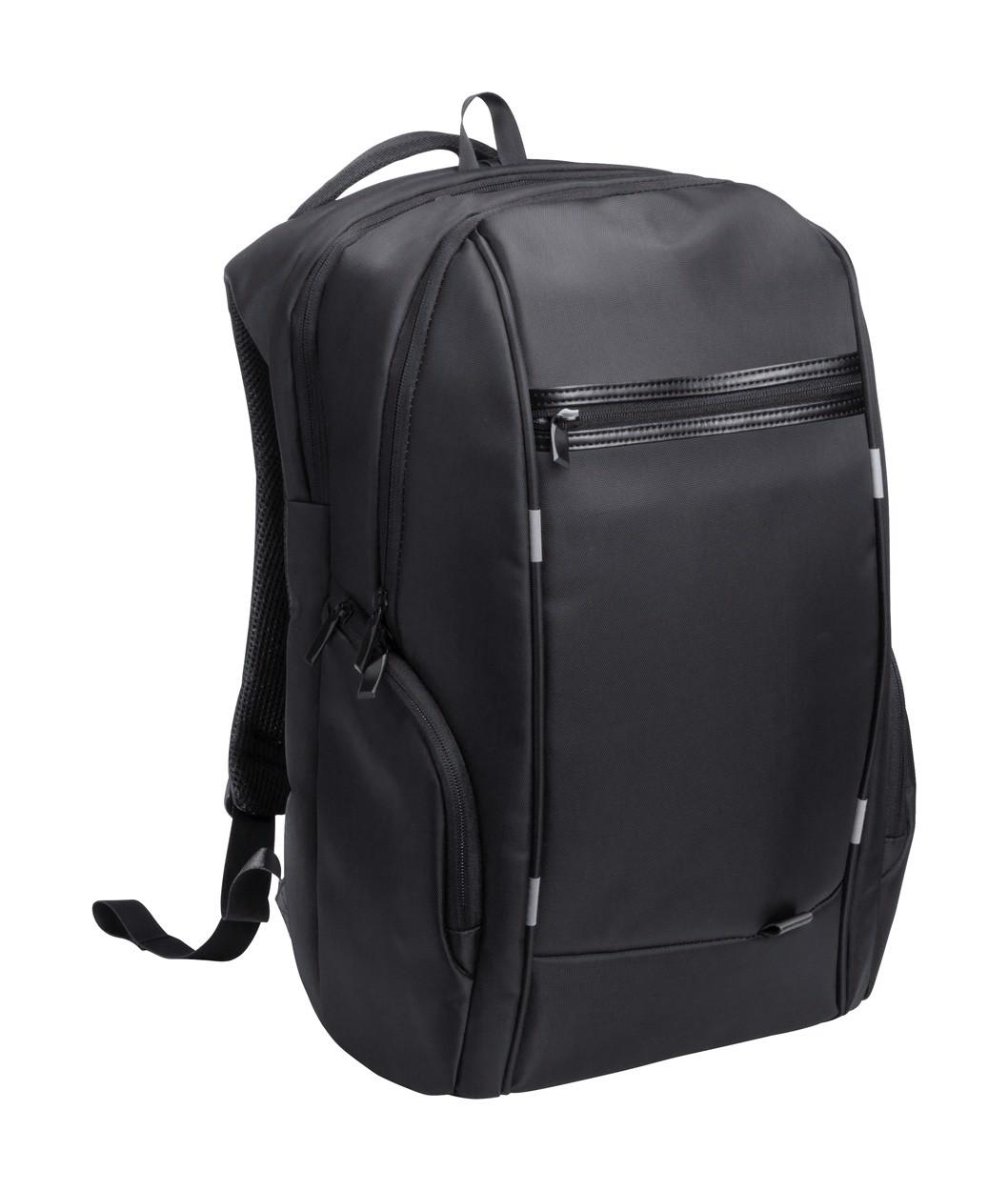 Backpack Zircan - Black