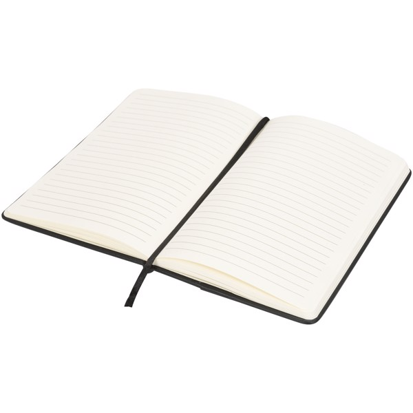 Lincoln notebook - Solid black