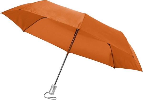 Polyester (190T) umbrella - Orange