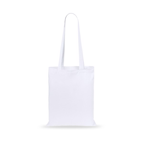 Bag Turkal - White
