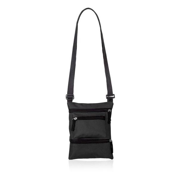 Shoulder Bag Isis - Black