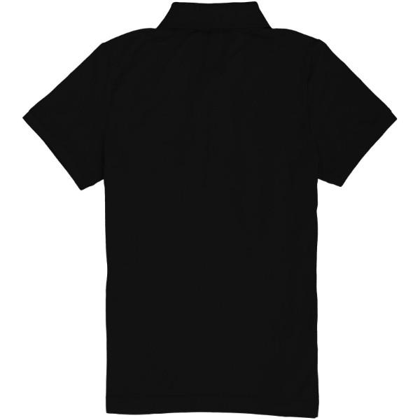 Dámská polokošile Crandall - Černá / S