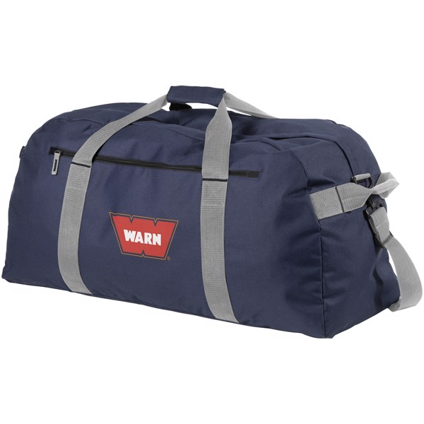Vancouver extra large travel duffel bag - Navy