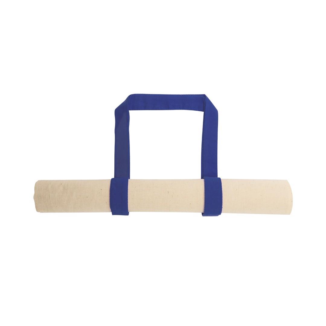 Bolsa Fuzox - Azul