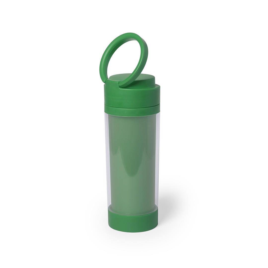 Garrafa Suporte Scout - Verde
