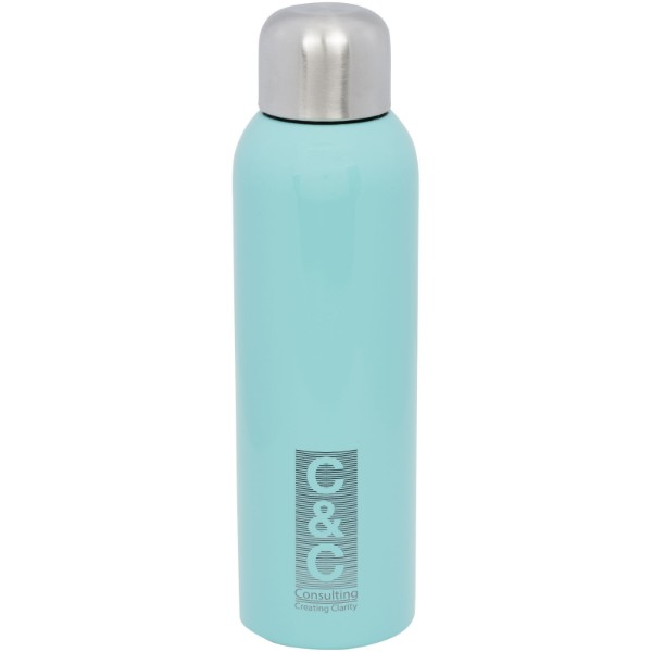 Guzzle 820 ml sport bottle - Mint