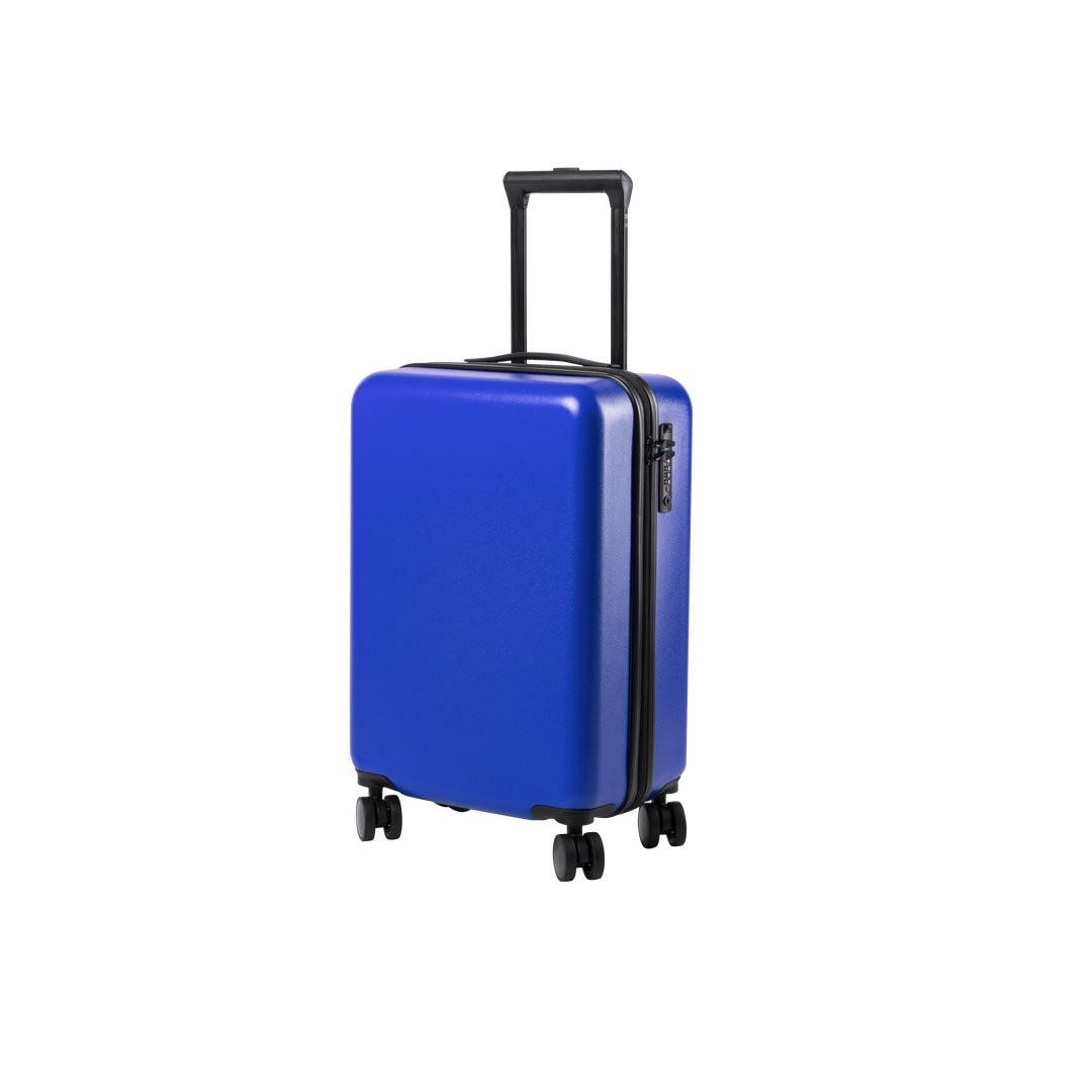 Trolley Hessok - Azul