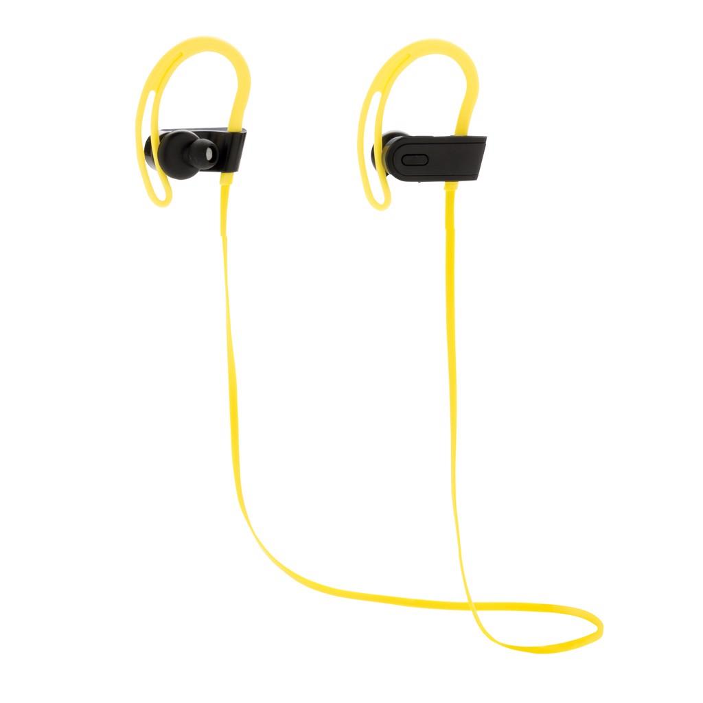 Bezdrátová sportovní sluchátka
