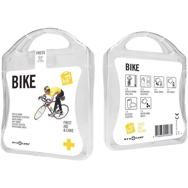 MyKit Bicicleta - Blanco