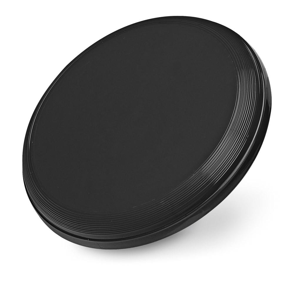 YUKON. Flying disc - Black