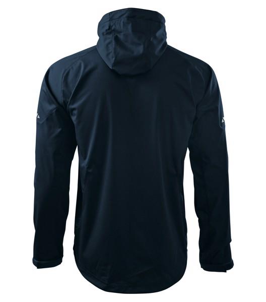 Bunda pánská Malfini Cool - Námořní Modrá / XL