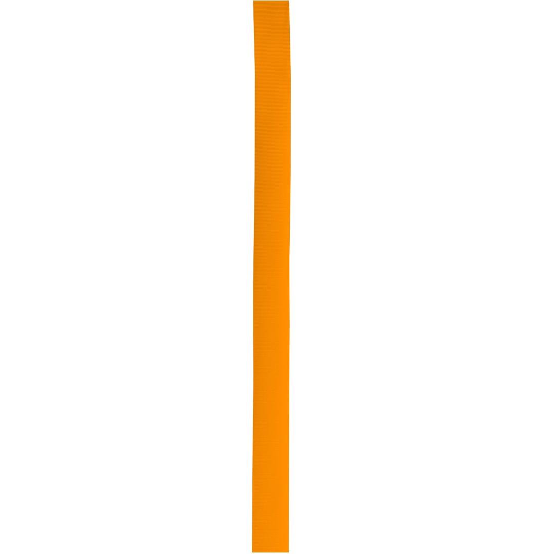 Cinta Sombrero Polyester - Naranja