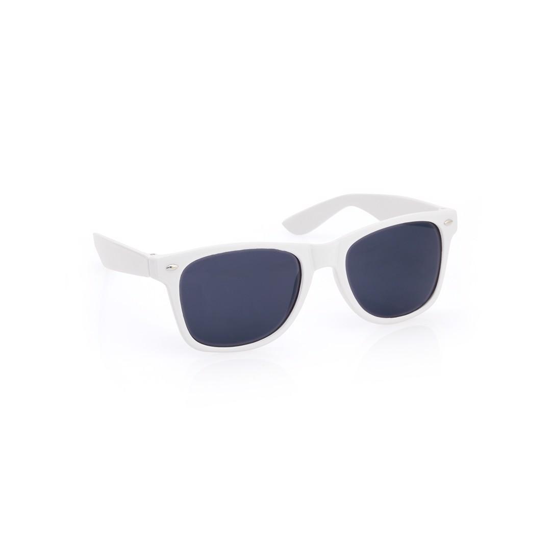 Sunglasses Xaloc - White