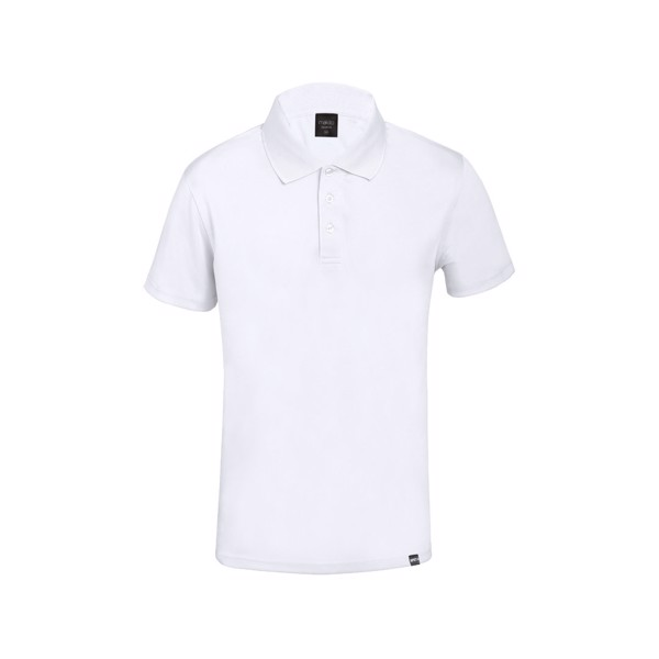 Polo Dekrom - Branco / XL