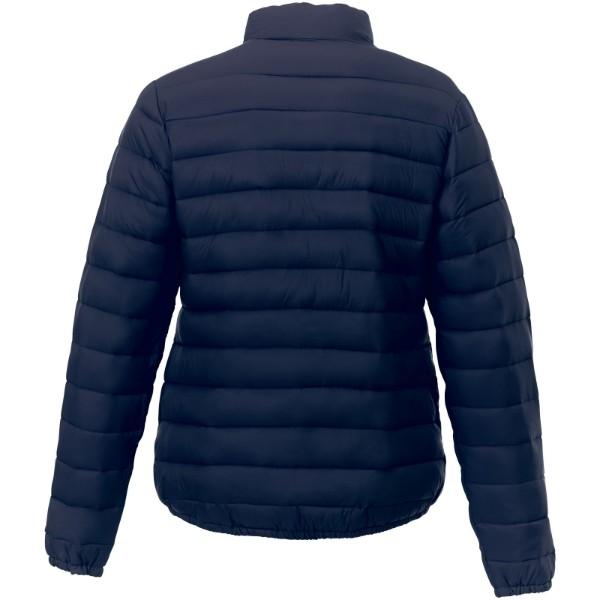 Athenas women's insulated jacket - Navy / M