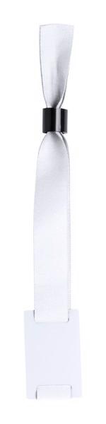 Festival Bracelet Festak - White
