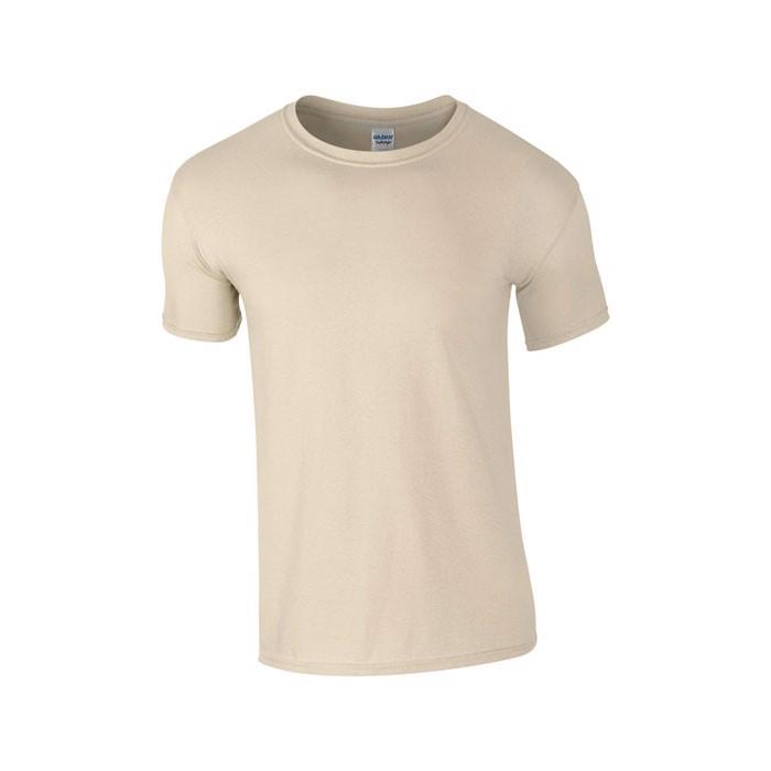 Ring Spun T-Shirt 150 g/m² Ring Spun T-Shirt 64000 - Sand / M