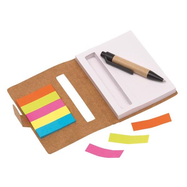 Mini Zápisník Memo