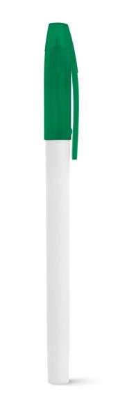 JADE. Στυλό διάρκειας - Πράσινο