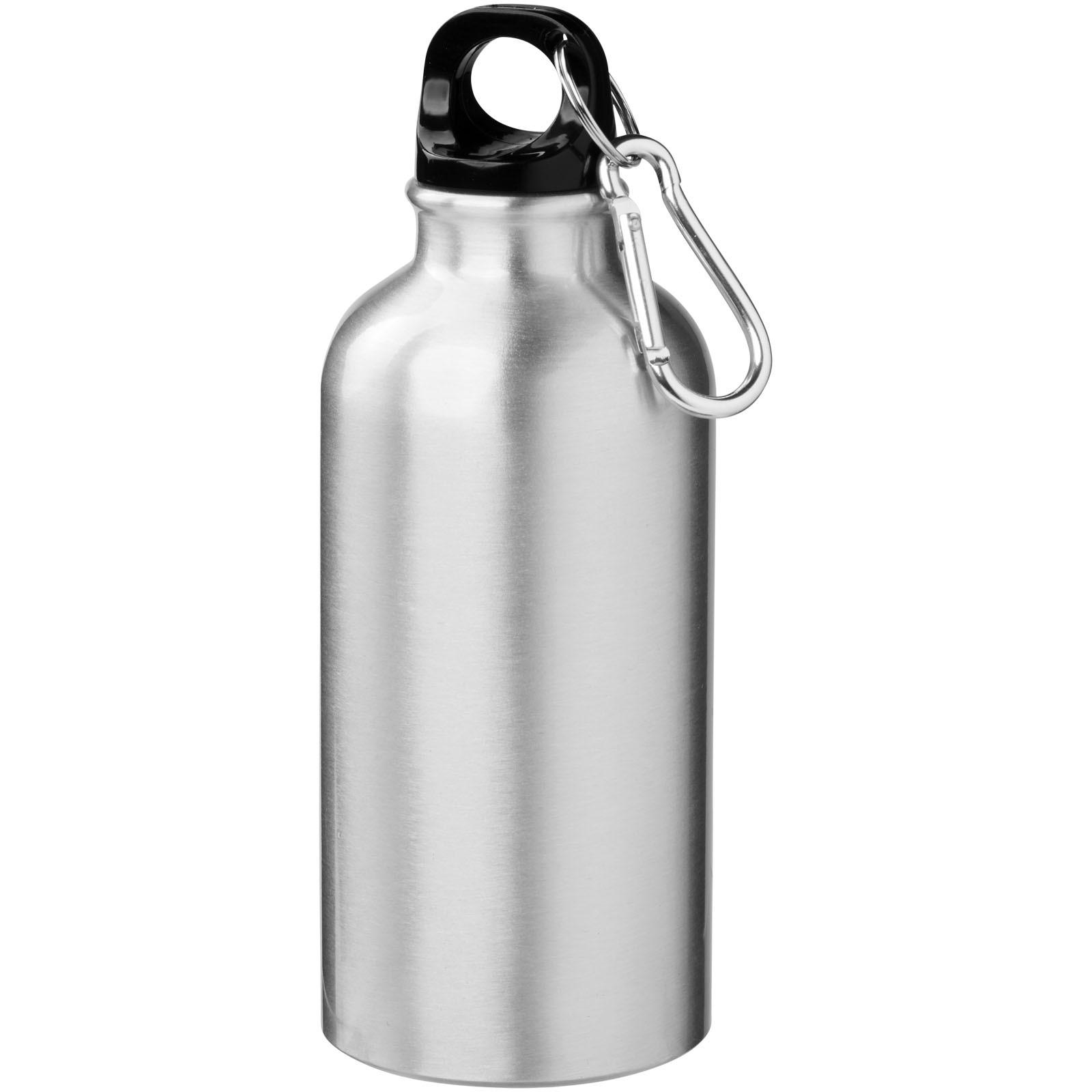 Sublimační láhev Oregon - Stříbrný