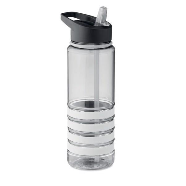 Butelka z tritanu 750ml Ringo - biały