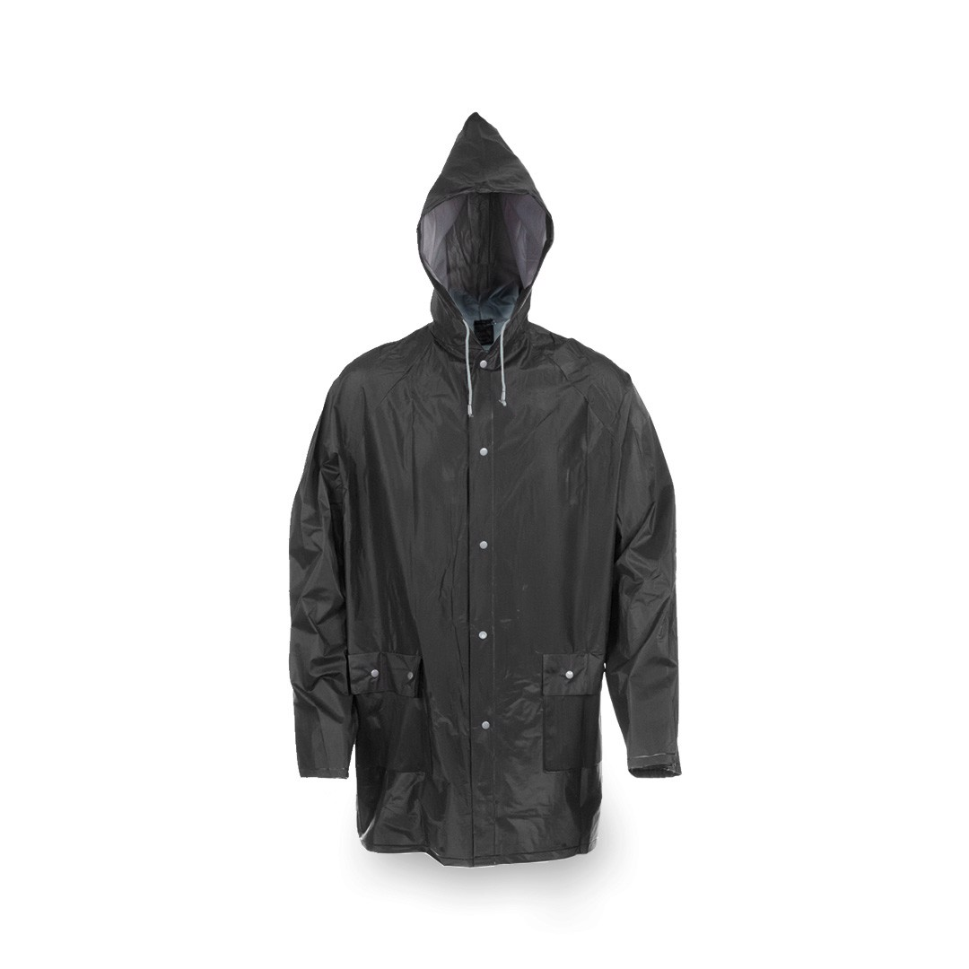 Impermeable Hinbow - Negro / M/L