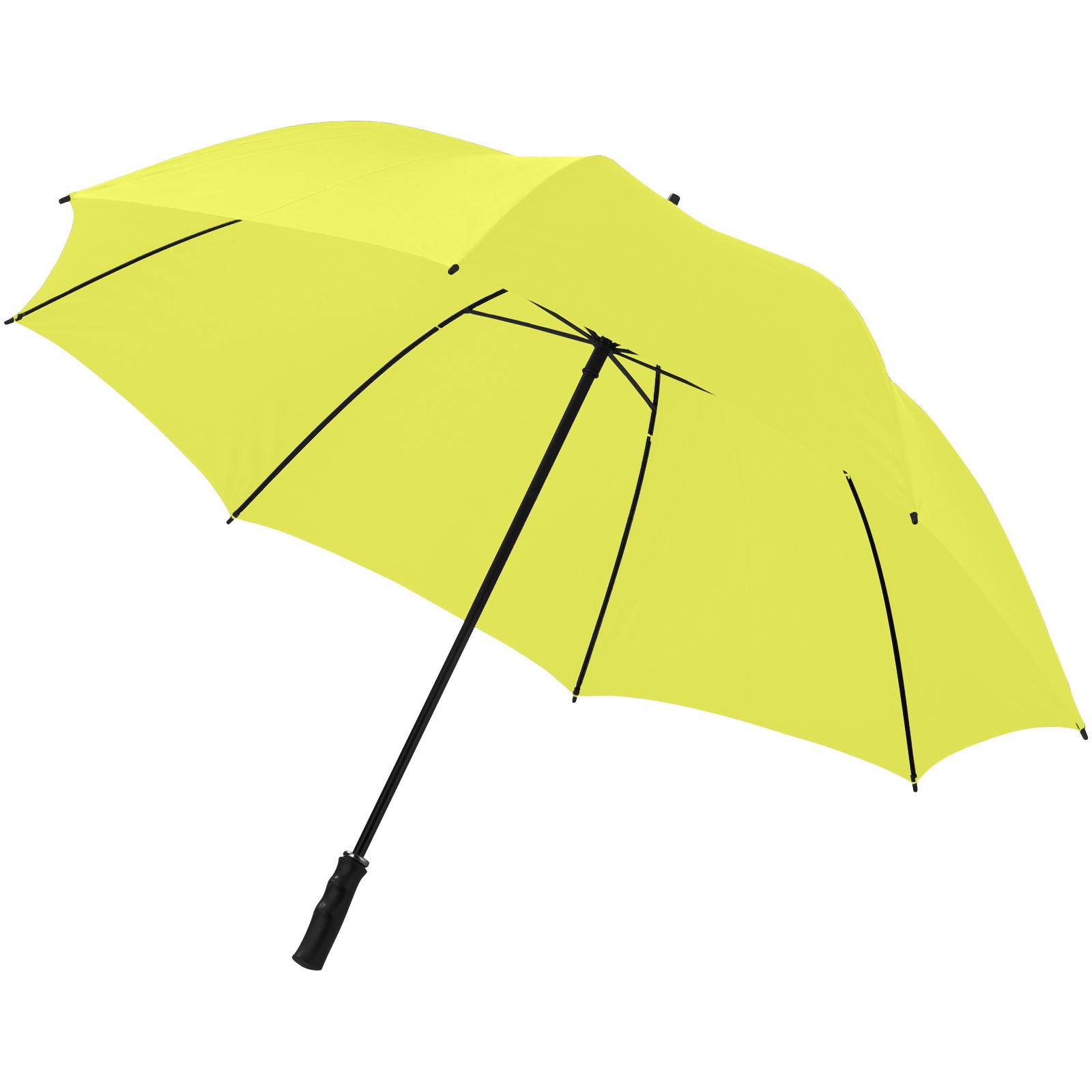 "Zeke 30"" golf umbrella - Neon green"