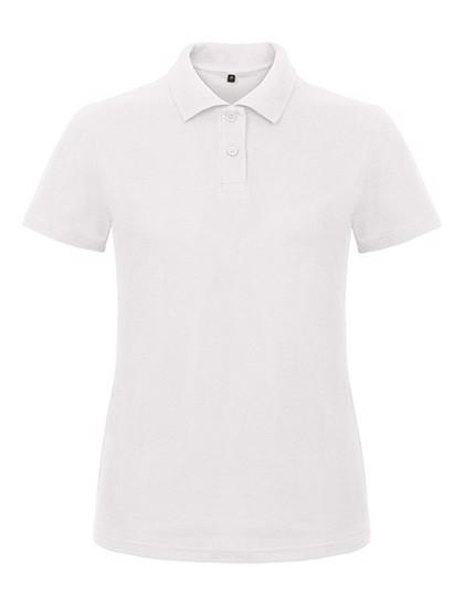 Polo Id.001 / Women - White / XL