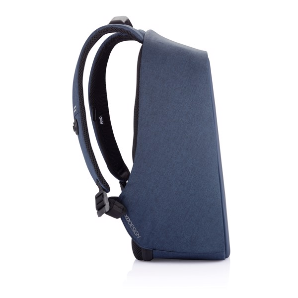 Nedobytný batoh Bobby Pro - Námořní Modř / Námořní Modř