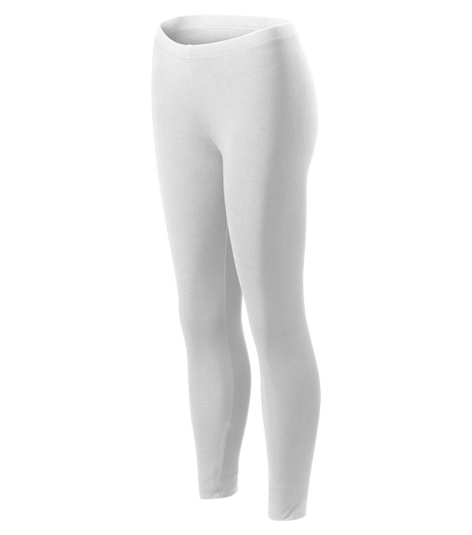 Leggings Ladies Malfini Balance - White / 2XL