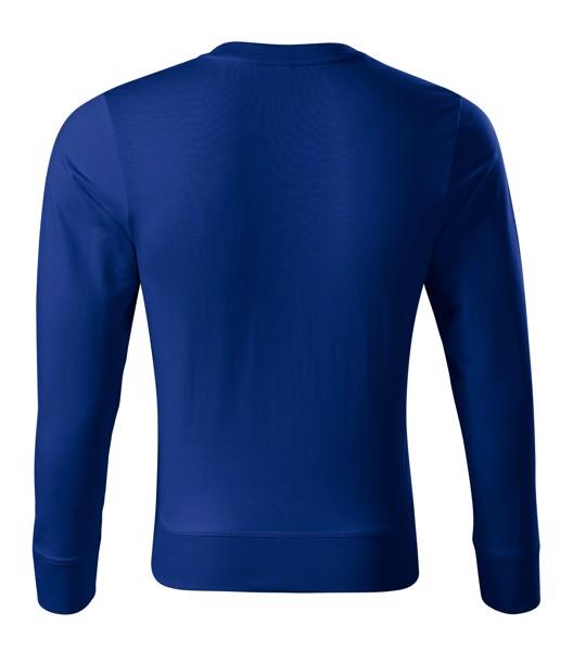 Sweatshirt unisex Piccolio Zero - Royal Blue / 2XL