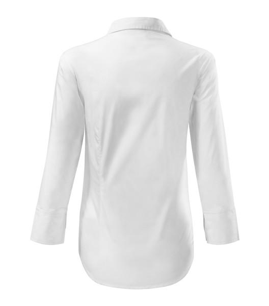 Košile dámská Malfini Style - Bílá / M