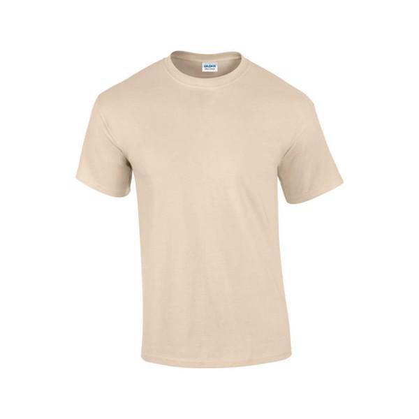 Tričko Ultra 205 g/m² T-Shirt Ultra - Sand / L