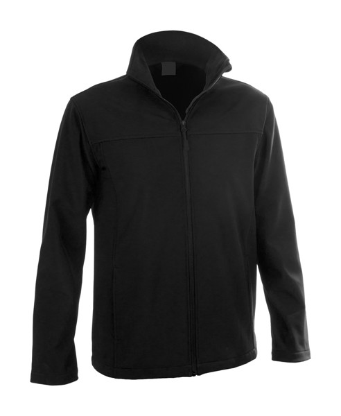 Kabát Baidok - Fekete / XL