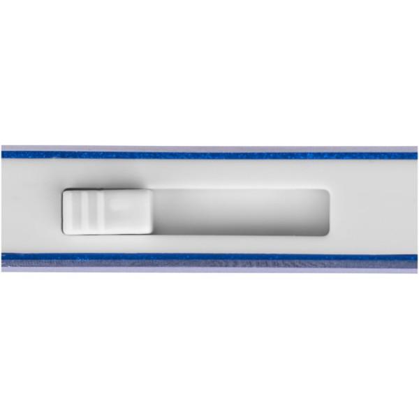 Glide 8GB USB flash drive - Royal blue