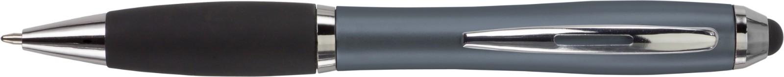 Bolígrafo de ABS - Grey
