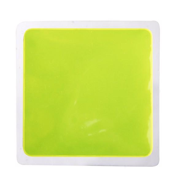 Reflective Sticker Sqerdid - Safety Yellow