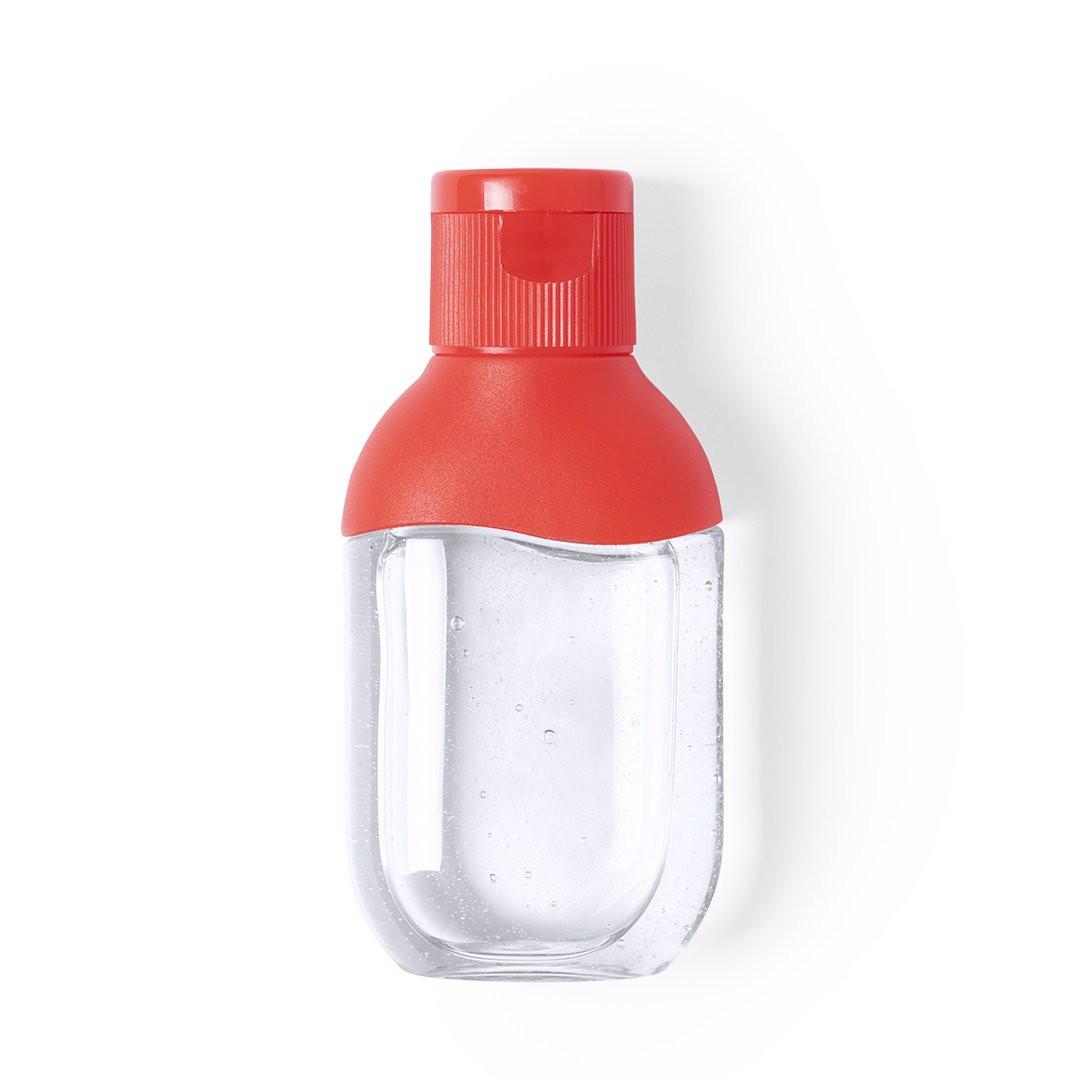 Gel Hidroalcohólico Vixel - Rojo