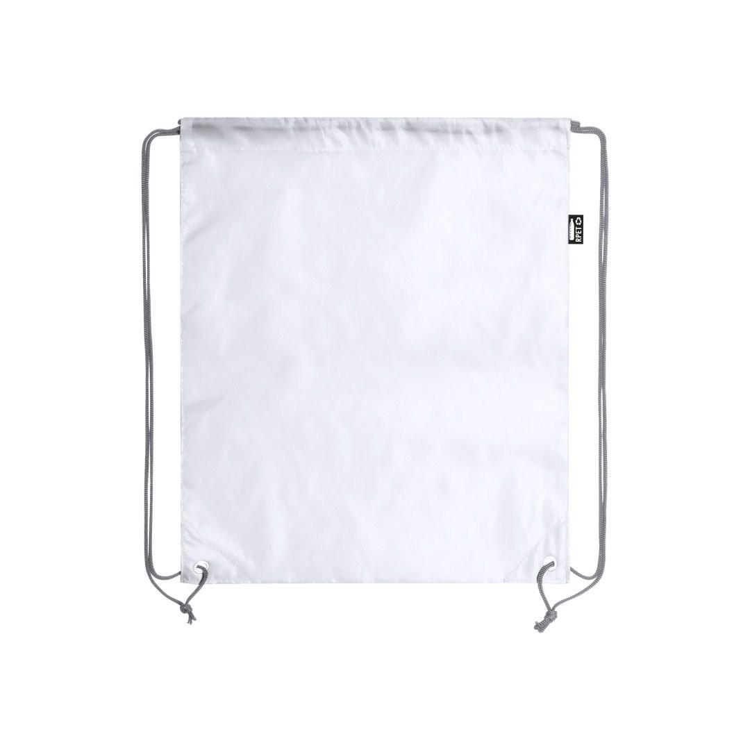 Drawstring Bag Lambur - White
