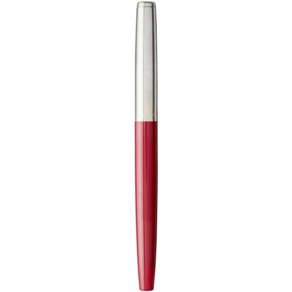 Kuličkové pero Jotter - Červená s efektem námrazy