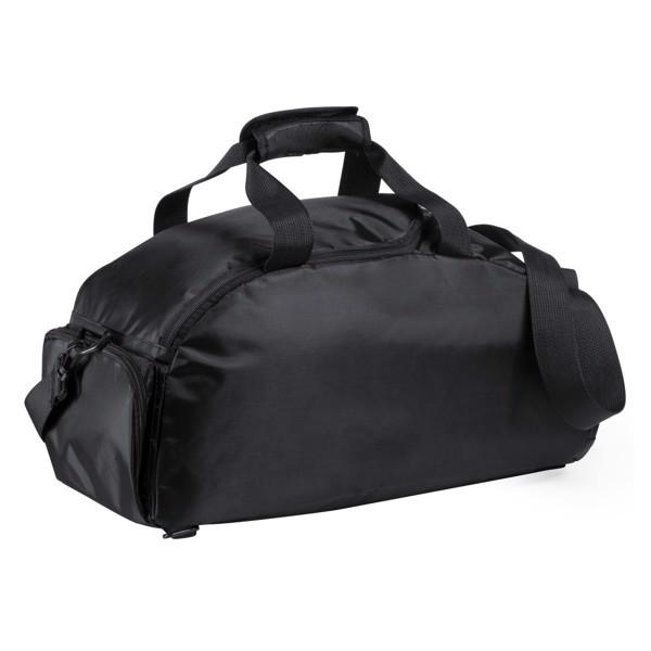 Backpack Bag Divux - Black