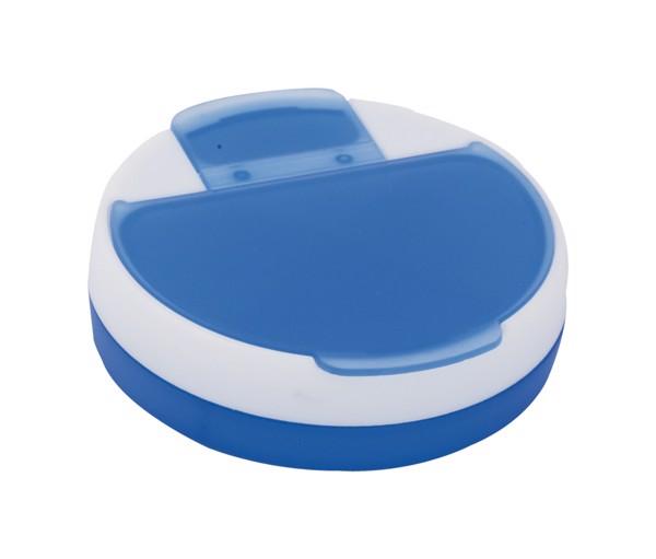 Cutie Pentru Medicamente Astrid - Albastru